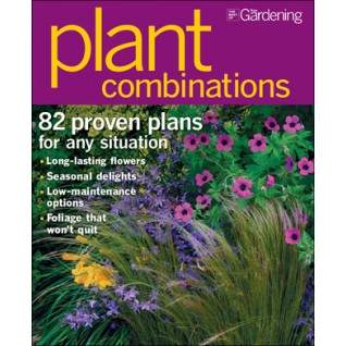 Plant Combinations from Fine Gardening magazine The Obsessive