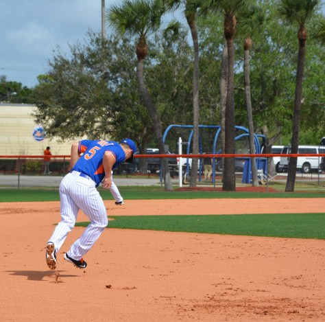 mets wright infield 2