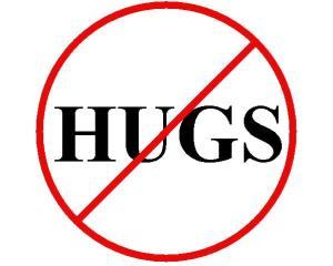 No-Hugs