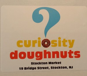 Curiosity Doughnuts