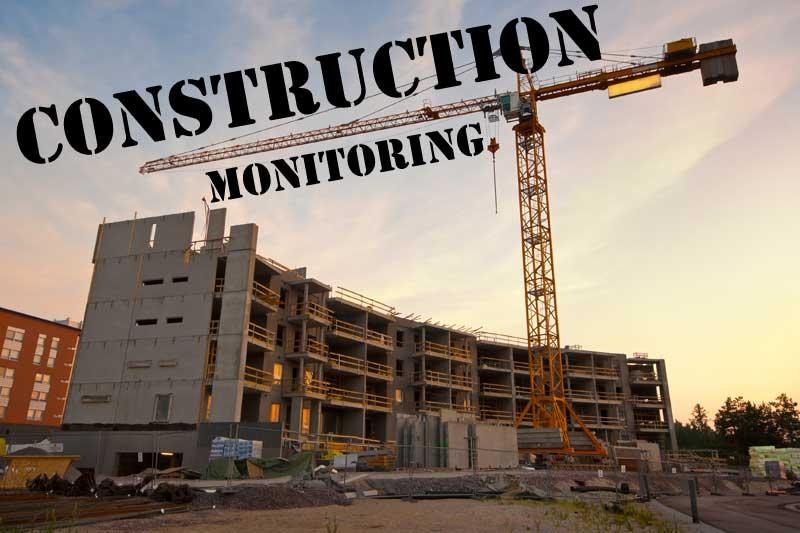 Wireless Construction Cameras