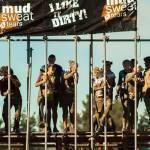 Mud Sweat and Tears