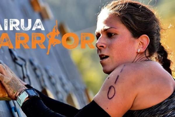 wairua warrior banner