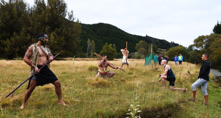 Brakken Kraker Maori Wero