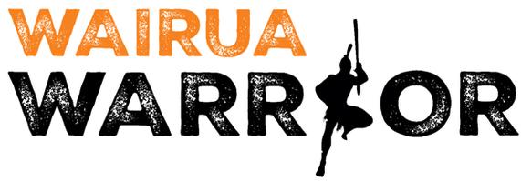 Wairua Warrior logo