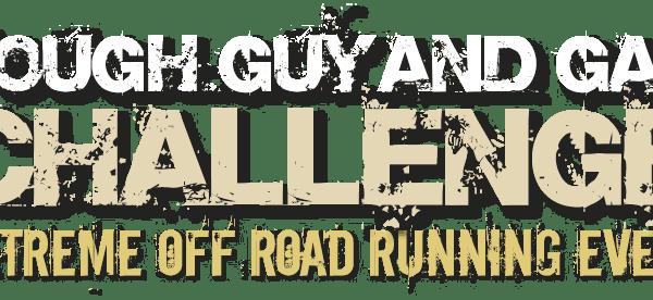 Tough Guy and Gal logo