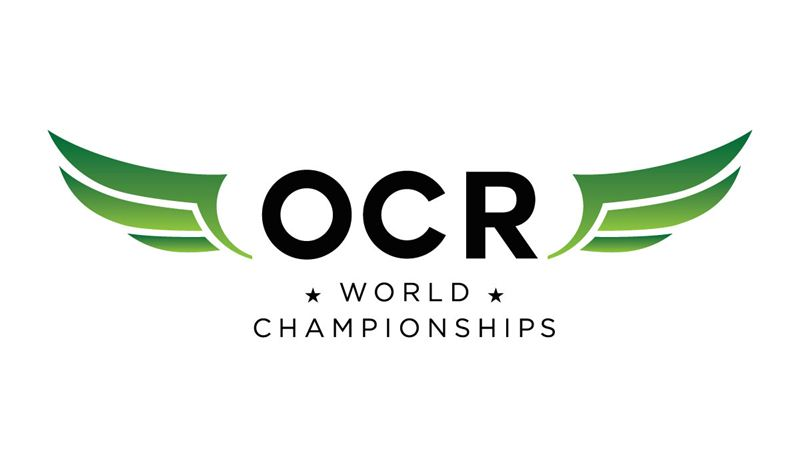 OCR World Championships logo