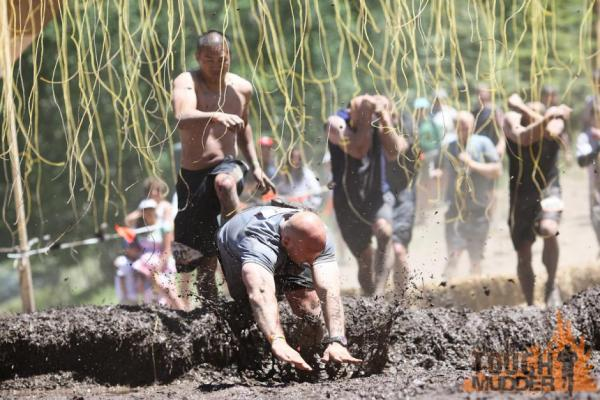 EST Tough Mudder