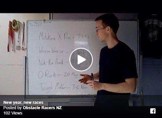 new-races