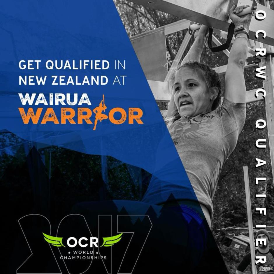 Wairua OCRWC