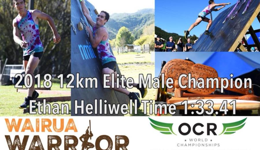 Wairua Warrior 2018 results 04