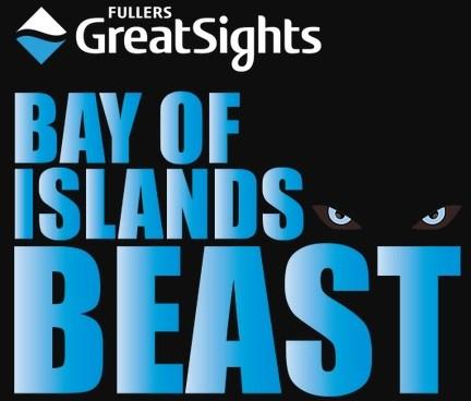 bay of islands beast logo
