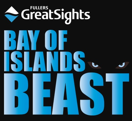 bay of islands beast logo