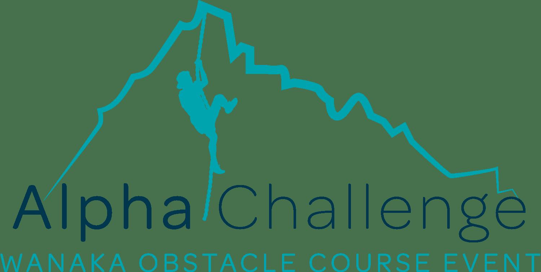 Alpha Challenge logo