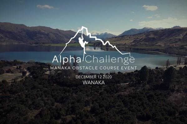 alpha challenge 2020 banner