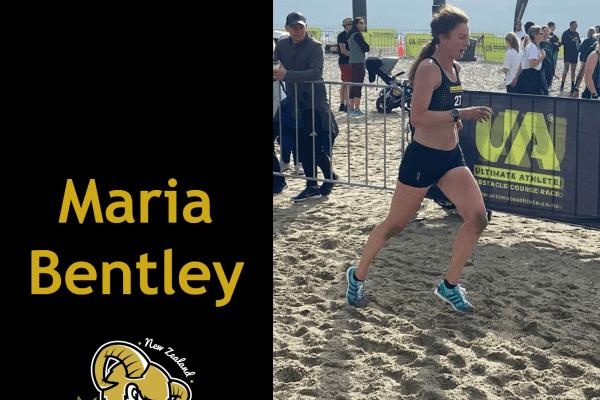 maria bentley podcast