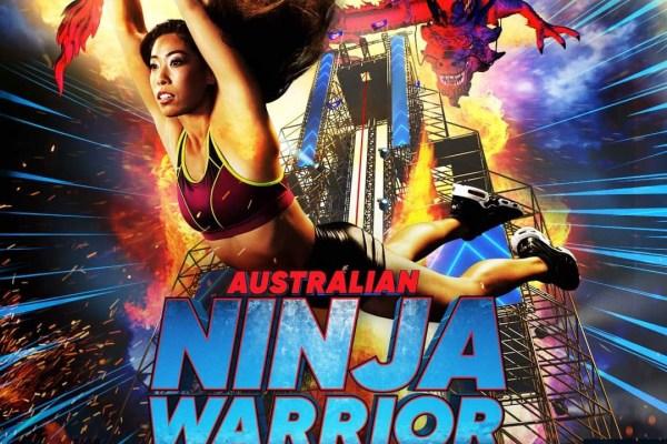 Aus-ninja-warrior-season-5-poster