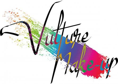 Logo Vulture Make-up
