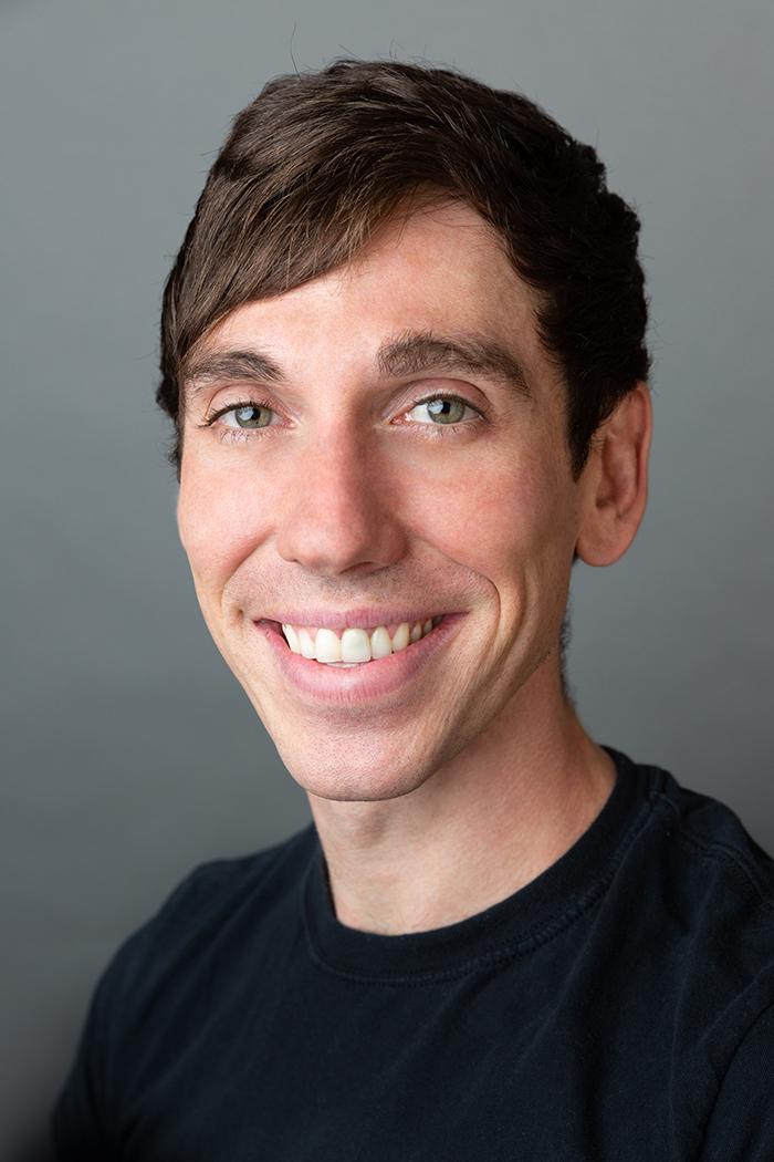 Christopher Kaiser