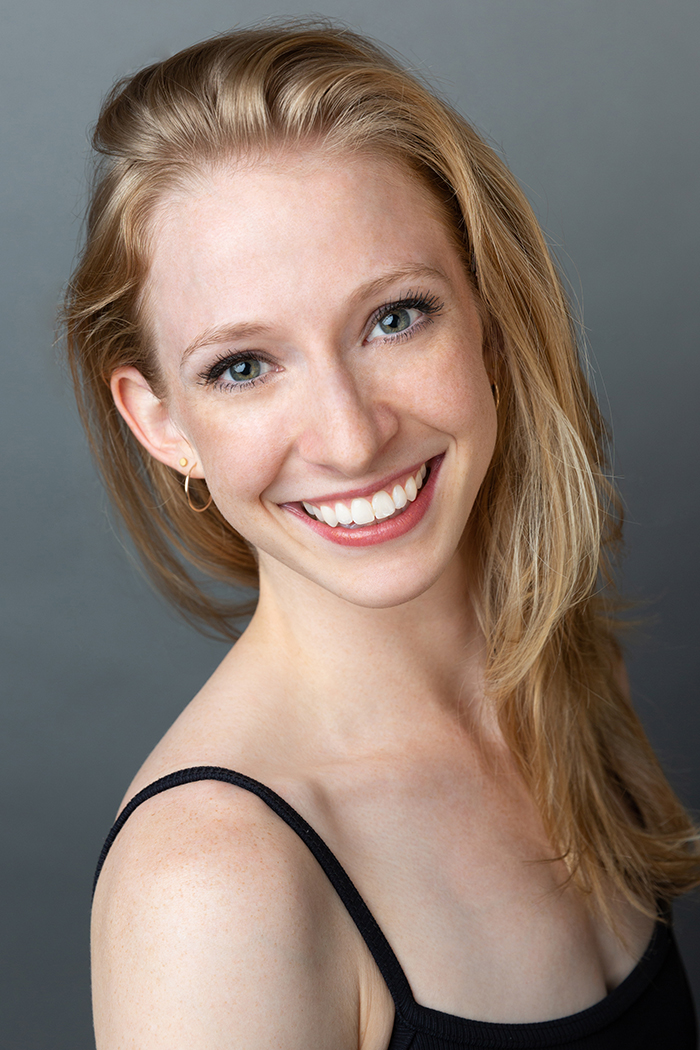 Jessica Lind
