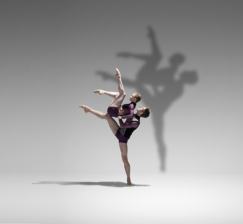 Beautiful Decay | Jessica Lind & Brian Simcoe | Photo by Christopher Peddecord