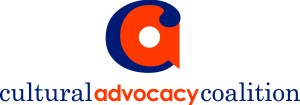 Cultural Advocacy Coalition Logo