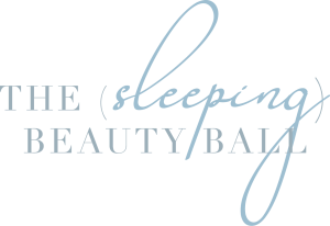 Sleeping Beauty Ball Logo