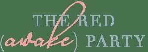 Red Awake Party Logo