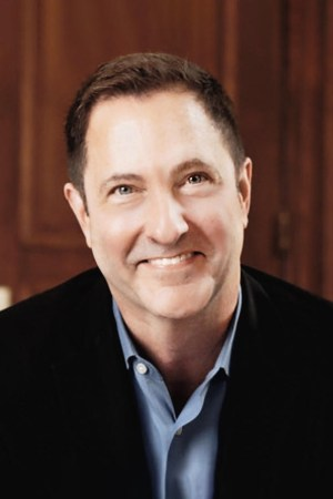 Interim Executive Director, Thomas Bruner