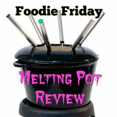Foodie Friday – Melting Pot Review