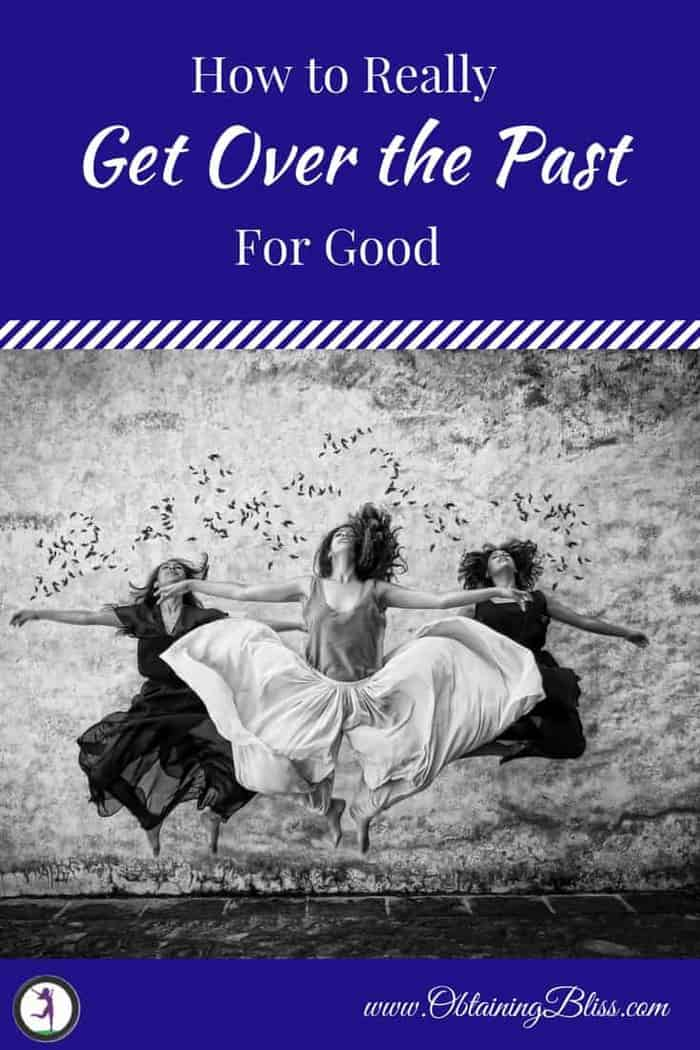 What if I told you how to get over the past for good? Would you listen? Would you act? Or would you do nothing about it? Read on, only if you're serious about letting go of your past. #letitgo #personaldevelopment