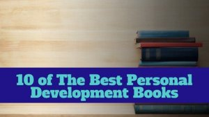 10 of the Best Personal Development Books