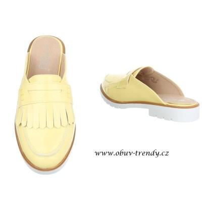 pantofle Sergio Todzi