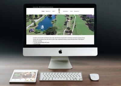 LakeCharlesCountryClub.com