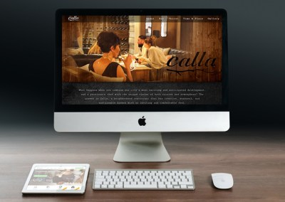 restaurantcalla.com