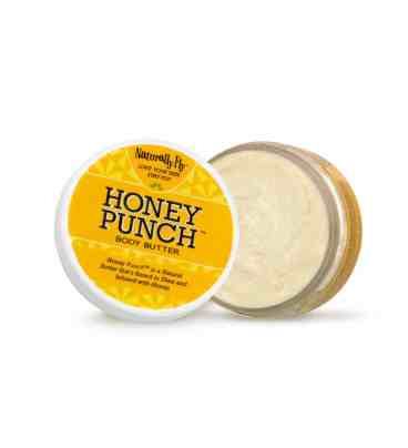 Naturally Fly Honey Punch Body Butter