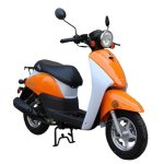 Outer Banks Daily Scoot Coupe Rentals