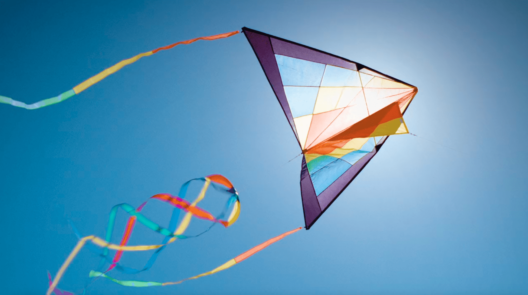 Video Fly A Kite For Social Distancing