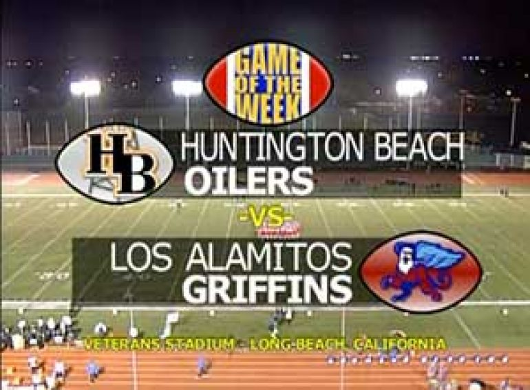 Friday Night Lights Los Alamitos