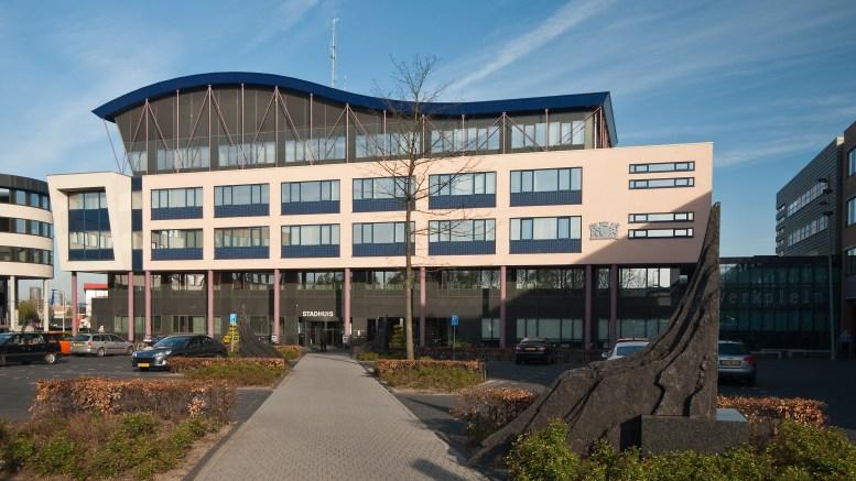 Stadhuis Gorinchem
