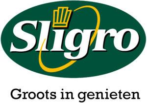 Sligro - Groots in genieten