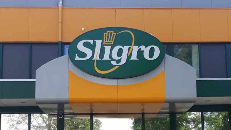 Sligro Food Group - entree