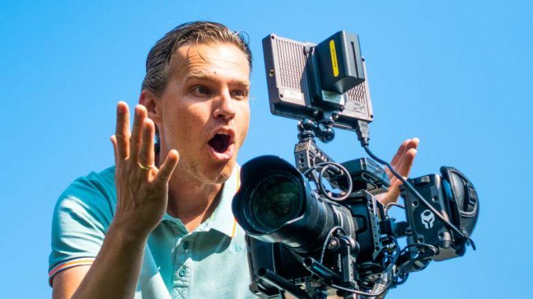 Film is zeg maar echt mijn ding - Sietsema.Productions