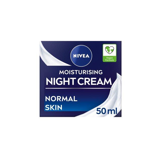 Lotus Night Cream Review