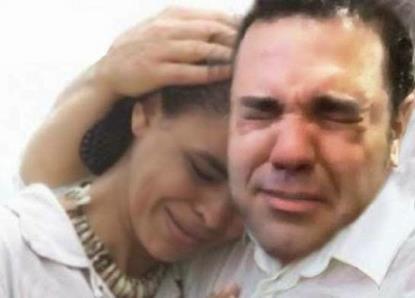 Marina Silva e Marco Feliciano... Parceiros?