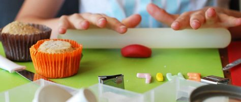 workshop cupcakes kinderfeestjes