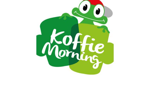 Koffie Morning voor Stichting Opkikker