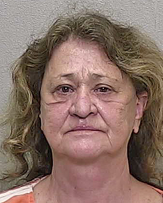 Woman arrested after spat with family member over dog poop