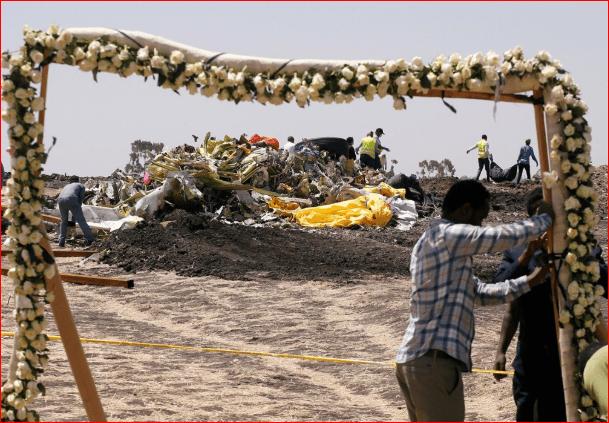 调查显示737两次空难关键数据惊人相似