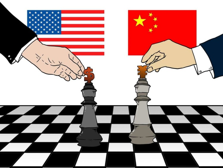 中美贸易谈判最新进展曝光 消息人士透露细节